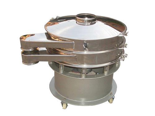 振动筛在粉末冶金行业中应用广泛