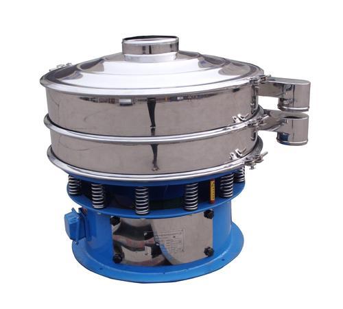 钛粉可通过超声波振动筛进行有效筛分